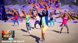 Mi Gente By: Armando Salcedo & Heidy Torres Coreografia con Tony Mosquera