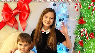 Daily vlog MOJE ŚWIĘTA 2017 Wigilia, prezenty 24/25.12 🎁 CookieMint
