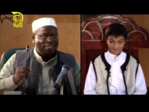 محمد فتحي – مزامير ليبيا ((ناذر ومؤثر))