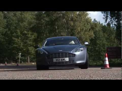Aston Martin Rapide review – What Car?