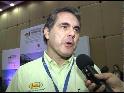 Agroindustria y servicios, los que más vendieron en Macrorrueda de Negocios en Brasil