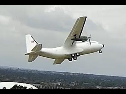 C-160 Cargotrans Twin Hercules RC Airplane Kit from Banggood