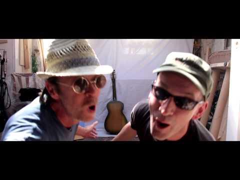 """Patricia"" Mento ft.Dave & Chris"