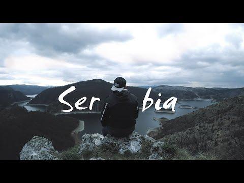 Serbia En Impresionante Calidad 4K