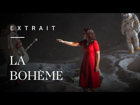 La Bohème - Extrait