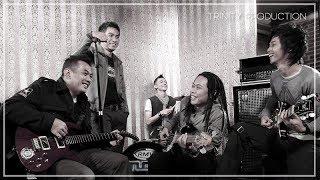 Chord (Kunci) Gitar dan Lirik Lagu 'Akhirnya Ku Menemukanmu' - NaFF