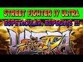 Street Fighter Iv Ultra Jogo Fant stico Personagens E E
