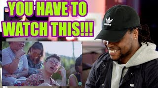 88RISING - Midsummer Madness Ft. Joji, Rich Brian, Higher Brothers, AUGUST 08  MV | REACTION!!!