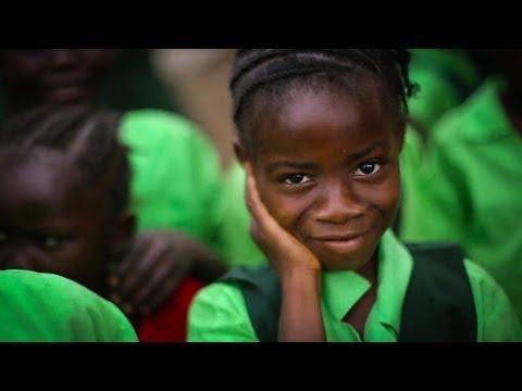 Operation Blessing International video