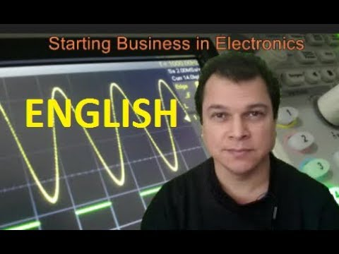Starting Electronics Business