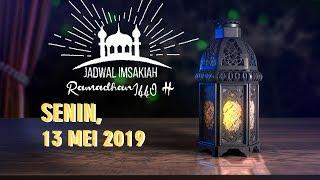 Jadwal Imsak dan Buka Puasa Palembang, Senin 13 Mei 2019 Bulan Ramadan 1440 H