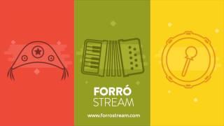 Devagarinho   Sorriso Certo (Forró Stream)