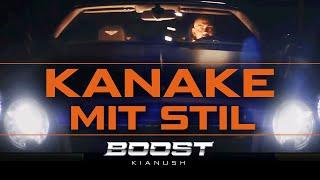 KIANUSH - KANAKE MIT STIL (prod. by Chrizmatic)