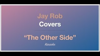 The Other Side -  Alessia Cara - Karaoke