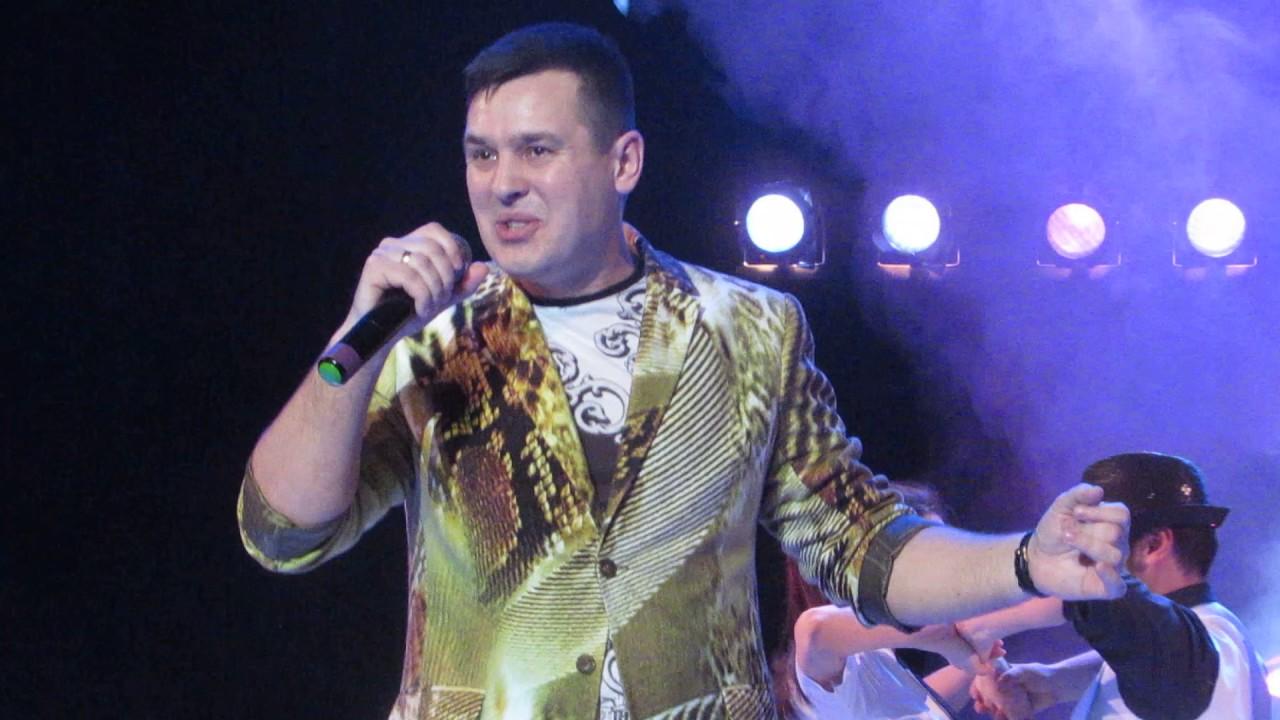 Алексей Московский — Чалт кăна [07.03.2016]