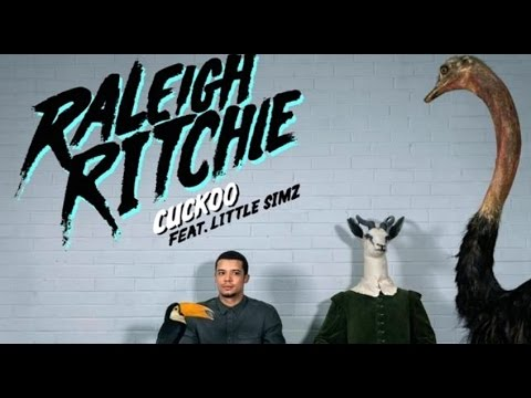 Cuckoo (Song) by Raleigh Ritchie and Little Simz