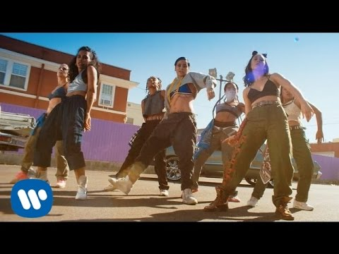 Kehlani - CRZY (Official Video)