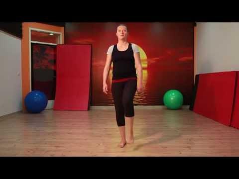 Bodybuilding-Übung für Hypertonie