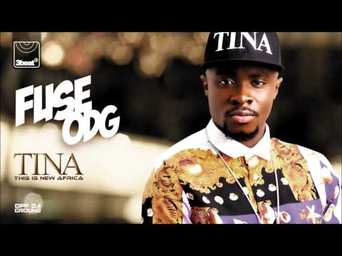 Fuse ODG - Thinking About You (ft. Killbeatz) (T.I.N.A - This Is New Africa)