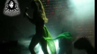 Anna Vissi - Eho Pethani Gia Sena, Live in Rafina, Apagorevmeno Summer Tour [fannatics.gr]