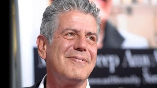 Breaking Bread: Anthony Bourdain's lessons on social capital
