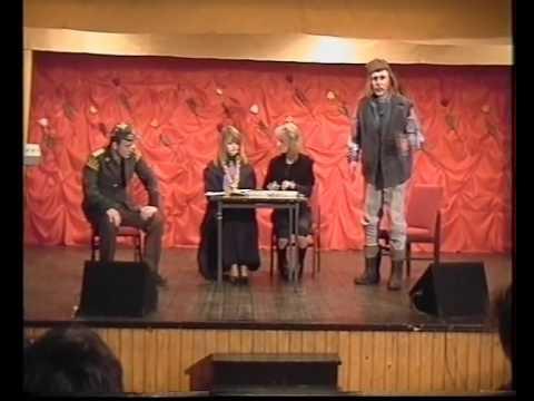 Kabaret Cudoki - Sąd