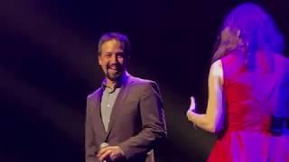 Dear Theodosia (HD) - Regina Spektor and Lin Manuel Miranda on Broadway