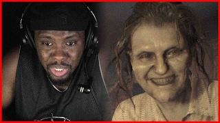 WHOA! WASN'T EXPECTING THAT! - Resident Evil 7 Biohazard Walkthrough Part 9   RE7 Biohazard