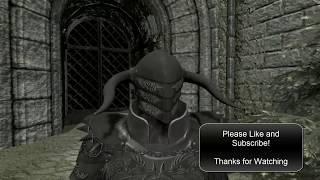 Black Overlord Armor  Skyrim Mod Library/Броня Альвиды Оверлорд