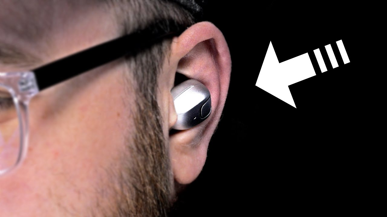 Is This Ear Technology The Future? thumbnail