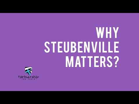 Andrew Wagenbach | Steubenville Matters