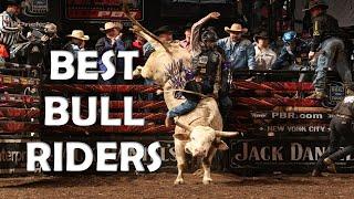 Best Bull Riders (best rides)