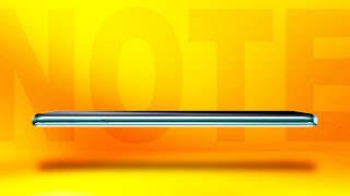 Infinix Note 11 Pro - The Other Note