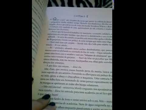 Review Livro como se livrar de um vampiro apaixonado