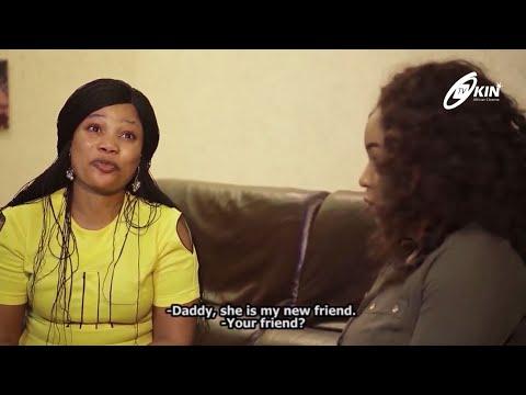 IYANJU Latest Yoruba Nollywood Movie 2018 Staring Seyi edun. Regina chukwu. Yinka Quadri