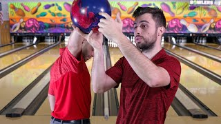 The MOST Important Aspect of the Bowling Swing | Brad and Kyle
