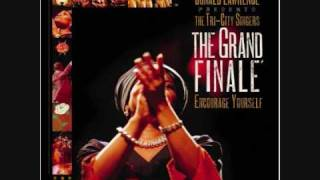 """Video thumbnail of """"God-Donald Lawrence & The Tri-City Singers"""""""