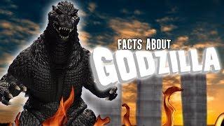 10 Monstrous Facts About Godzilla
