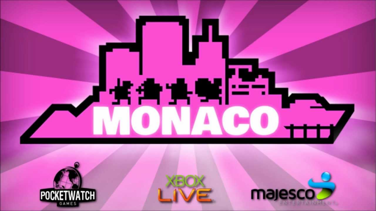 Monaco, A Game We Like Very Much, Is Coming To Xbox Live Arcade (and PC)