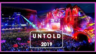 Cum am mers gratis la Untold și cum a fost? - August 2019