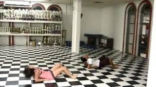 Erica Sobol: Hypnotized - Ani Difranco