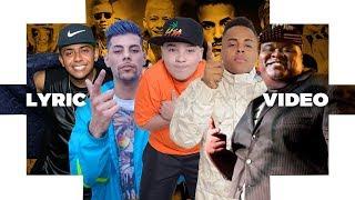 MC Gão, MC Yago, MC Pikachu, MC Kitinho, MC Brisola e MC Gerex