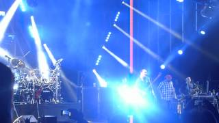 The Dave Matthews Band - Little Thing (Tease) + So Much To Say + Grey Street - Bethel 06-30-2012