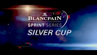 Blancpain Silver Cup 2015 - Do Whatever it Takes.