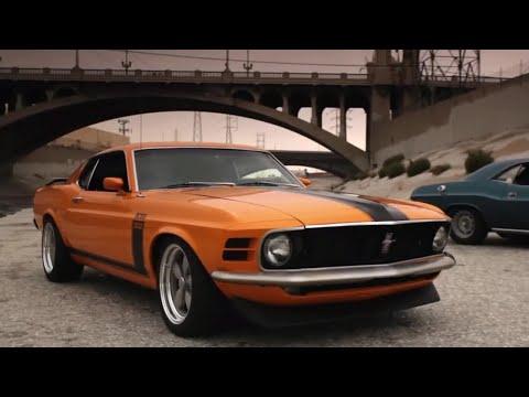 LA River Drag Race   Top Gear USA   Series 2