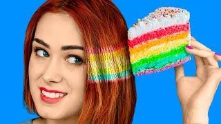 13 лайфхаков для волос, которые должны знать каждая девушка