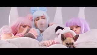 Dolly Style - Cherry Gum bubblegum scenes