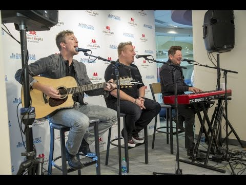 Rascal Flatts Perform LIVE From Nashville! Mp3