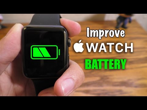 mp4 Apple Watch Series 1 Battery Drain, download Apple Watch Series 1 Battery Drain video klip Apple Watch Series 1 Battery Drain