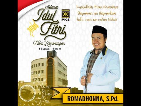 089630633000 (WA/Telp) Jasa Pembuatan Video Animasi GREETING/Ucapan Idul Fitri  Semarang